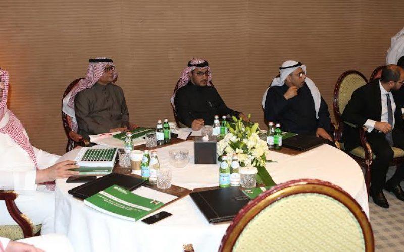عبدالله بن مساعد يرأس ورشة تطوير أنظمة هيئة الرياضة