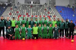 يد الأخضر تهزم تشيلي في كأس العالم
