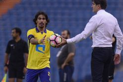زوران لإدارة النصر : عبدالغني لن يتدرب معي