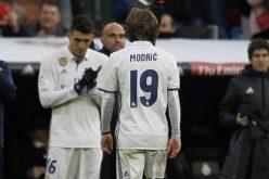 إصابات ريال مدريد تغيب 19 لاعب 954 يوم