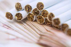 ارتفعت مبيعات السجائر في كوريا الجنوبية 9%