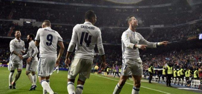 ريال مدريد يتجاوز أزمته سريعاً
