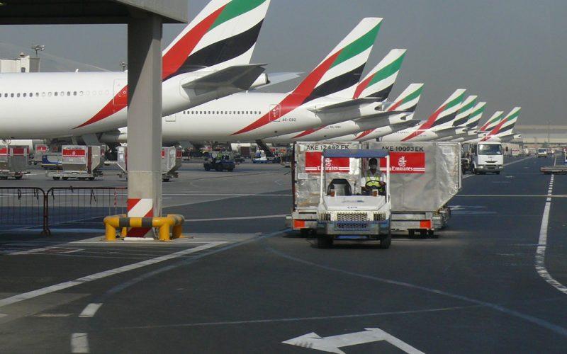 في 2016.. 83 مليون مسافر عبر مطار دبي