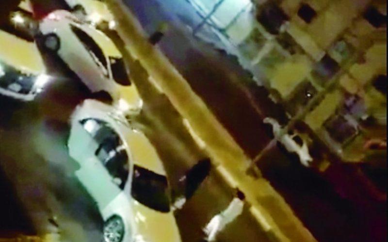 شرطة تبوك تنفي وقوع جريمة قتل اليوم