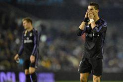 ريال مدريد يودع كاس ملك إسبانيا