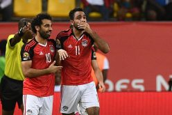 """كهربا يحل """"عقدة المغرب"""" ويقود الفراعنة لنصف النهائي"""