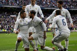 """راموس يمنح ريال مدريد """"بطولة الشتاء"""""""