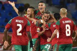المغرب لربع نهائي أمم إفريقيا