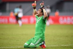 الحضري يبلغ حاجز الـ 150 مباراة دولية بقميص مصر