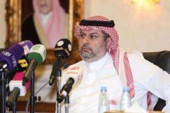 عبد الله بن مساعد: هيئة الرياضة اتصلت بالشباب والأهلي وطلبت منهما ضبط النفس