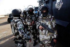 """""""قوات الأمن"""" تنجح في عملية أمنية بجدة"""