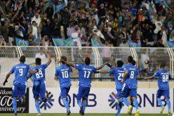 مجموعات دوري أبطال آسيا تكتمل بالفتح وبونيدكور والاستقلال والوحدة الإماراتي