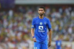 الفرج يجدد للهلال مقابل 7.5 مليون بعد مباراة الخليج