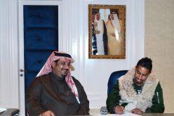 الهلال يمدد عقد الدوسري حتى 2019
