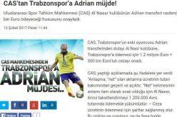 صحيفة تركية: مليوني يورو من النصر وإلا عقوبات الفيفا