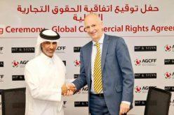 اتحاد كأس الخليج لكرة القدم يوقع اتفاقية الحقوق التجارية الدولية