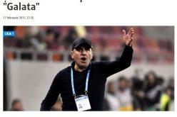 """أسطورة رومانيا: ربما أتواجد في دوري """"جميل"""" الصيف المقبل"""