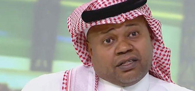 بالفيديو .. العويران يواصل هجومه : سامي لايصلح للتدريب ولاتقارنوه بماجد