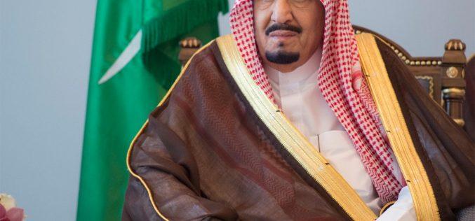 خادم الحرمين الشريفين يستقبل كبار الشخصيات الإسلامية الماليزية
