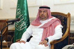 عبدالله بن مساعد يفتتح الندوة العربية لمكافحة المنشطات