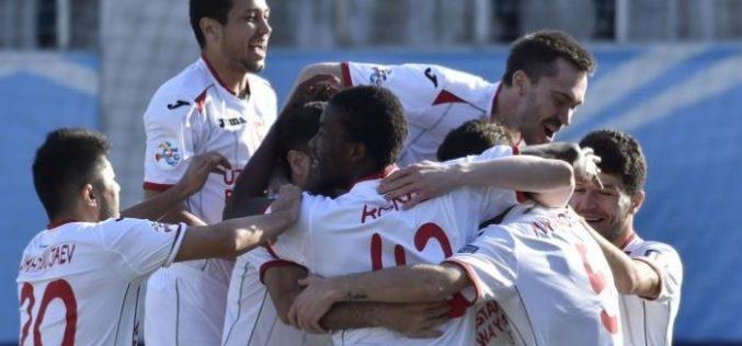 الأهلي والجزيرة يدشنان الجولة الثانية للأندية الإماراتية بخسارتين