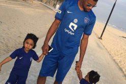 نصراوي يعلن دعمه للهلال في بطولة آسيا
