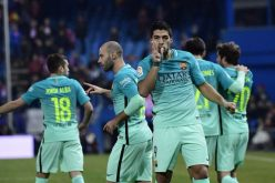برشلونة يقطع شوطاً نحو نهائي كأس الملك