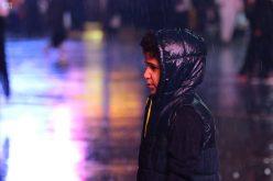 أمطار رعدية متوسطة إلى غزيرة على معظم مناطق المملكة