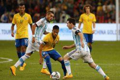 البرازيل تواجه الأرجنتين وديا في استراليا