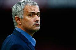 مورينيو الغاضب: معاملتي تختلف عن بقية مدربي الدوري الممتاز