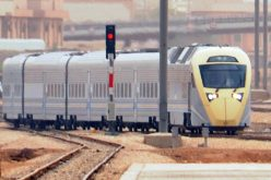 الخطوط الحديدية: 18 إصابة في حادث قطار متجه من الرياض للدمام