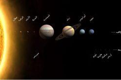 """""""ناسا"""": اكتشاف 7 كواكب مشابهة للأرض"""