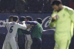ريال مدريد .. صدارة من عنق الزجاجة