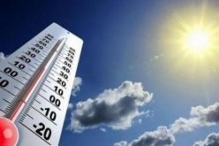 الأرصاد: استمرار انخفاض درجات الحرارة على وسط وشرق المملكة