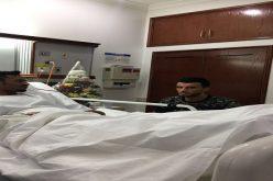 الأهلي يعلن: التقارير الطبية الأولية .. كسر بمفصل عواجي