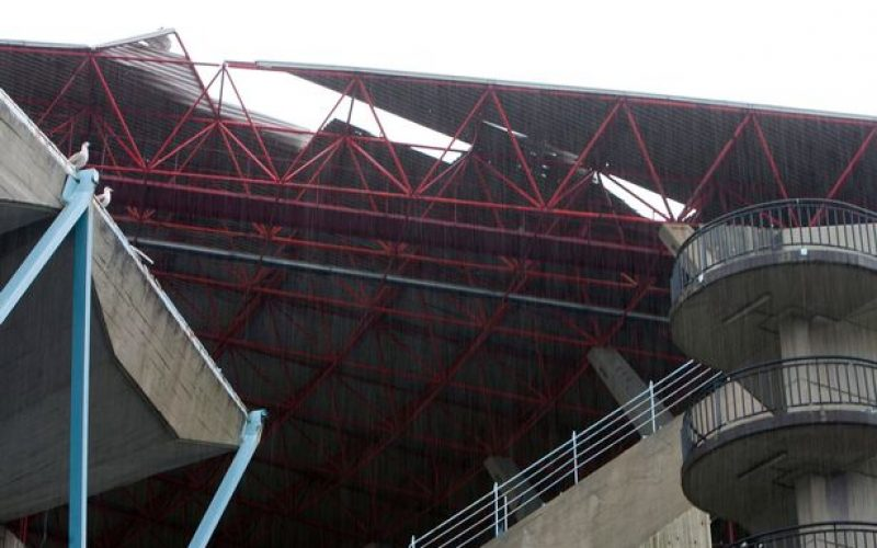 العواصف تٌلغي مباراة ريال مدريد وسيلتا فيجو
