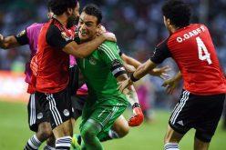 الحضري يقود مصر لنهائي كأس أمم أفريقيا