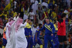 فيصل بن تركي: أحترم الأهلي وفرحتي خاصة مع النصراويين