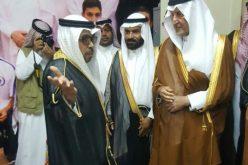 الأمير خالد الفيصل يفتتح مركز تدريب رفع الأثقال بجدة