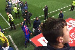 """بيكيه يفتح النار على حكام """"الليجا"""" من جديد بسبب ريال مدريد"""