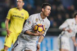 """ريال مدريد يحافظ على صدارة """"الليجا"""" بفوز صعب"""