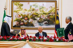 توقيع 4 مذكرات تفاهم بين المملكة وماليزيا