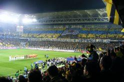 فنربخشة يحذر جماهيره قبل لقاء كراسنودار في الدوري الأوروبي