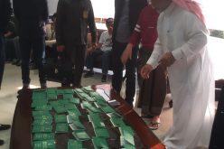 سفير السعودية في اندونيسيا: ما حصل لـ 120 سعودياً غير مبرر ولا يقبله عقل