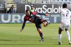 بورييلو: كنت قريباً من ريال مدريد ومانشستر سيتي