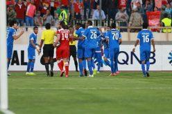 فرق إيران اختارت عمان لأستغلال شعبية الأندية السعودية