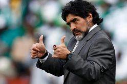 """الاتحاد الدولي ينصب مارادونا سفيرا لـ """"فيفا"""""""
