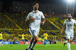 ريال مدريد يحدد سعر أسينسيو المطلوب من مورينيو