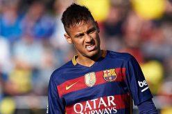 رفض استئناف قضية رحيل نيمار من سانتوس إلى برشلونة