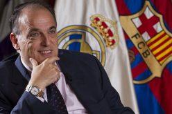 """رئيس رابطة """"الليجا"""" يتوقع إنهاء الموسم بإيرادات 3.3 مليار يورو"""